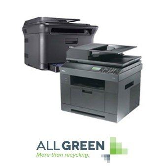 Recycle Old Printers
