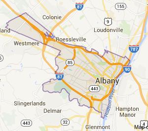 Albany NY Recycling