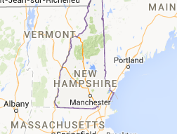 New Hampshire Electronics Recycling Locations