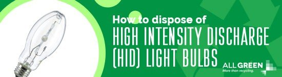 How to Dispose of Light Bulbs & Reduce Landfill