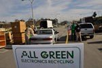 Santa Rosa Electronics Recycle and EWaste