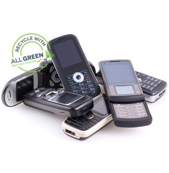 Cellphone Recycling Image