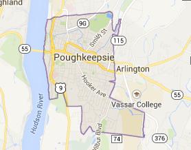 Poughkeepsie e Waste