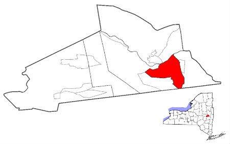 schenectadymap