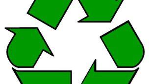 Recycling Symbol Image
