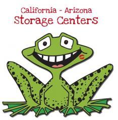 Frog Storamerica Image