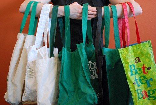 Reusable Bags Image