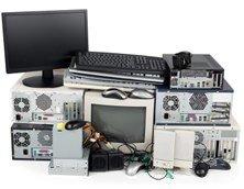 Electronics Recycling in Healdsburg, CA