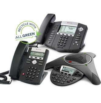 Telephone Recycling Image
