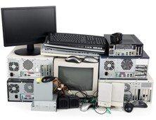Washington D.C. Electronics Recycling - Ewaste