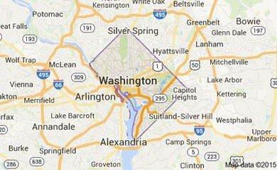 Washington DC Electronic Waste