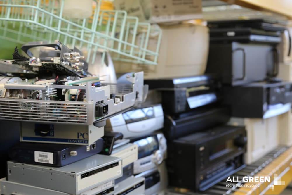 Dispose of Printer - AGR