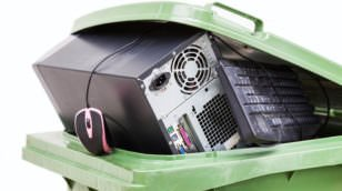 Effective Ways to Reduce E-Waste Image - AGR