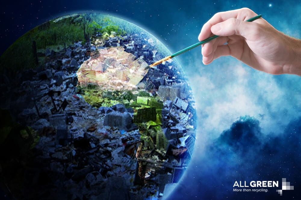 Effects of Ewaste on Environment - AGR