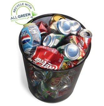 recycling-aluminium image
