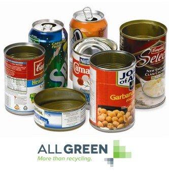 Recycle Aluminum