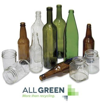 recycling-glass image