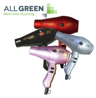 recycling-hairdryer image
