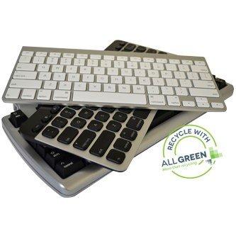 Keyboard Recycling Image