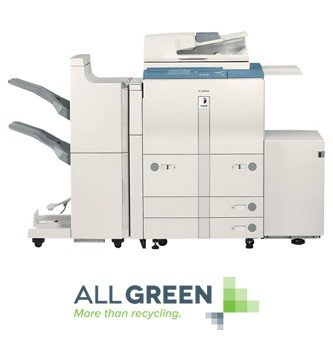 Recycle photocopier