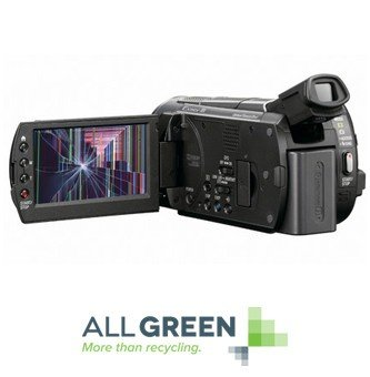 Recycle Video Camera Image