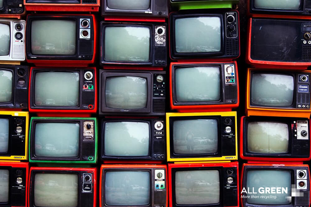 What is a CRT TV - AGR
