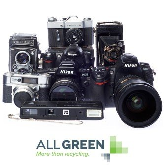 Camera Recycling Image