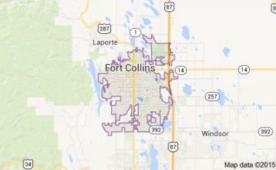 fort-collins-co-map