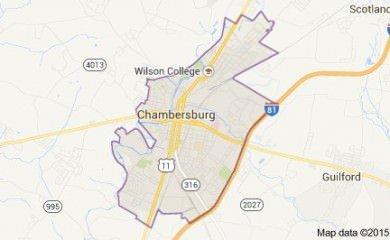 Chambersburg Image