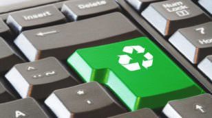 The Laptop Recycling Process - AGR