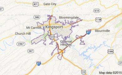 Kingsport Image
