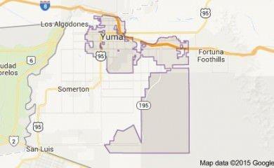 Yuma Image