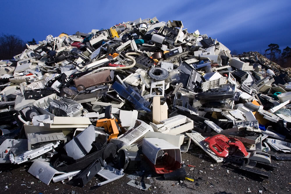 How E-Waste Is Harmful To Your Health Image - AGR