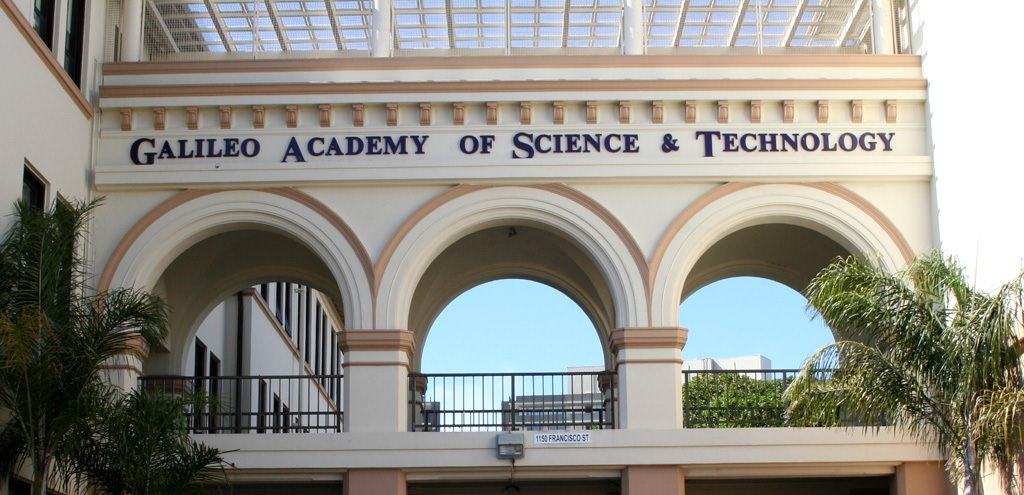 Galileo Academy of Science Image