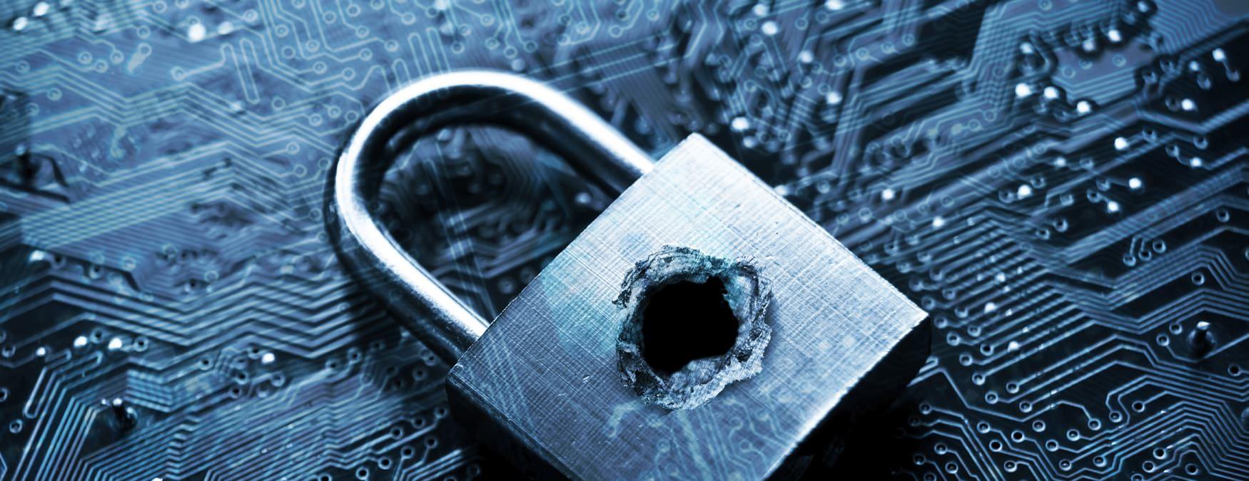 Secure Equipment Destruction - AGR