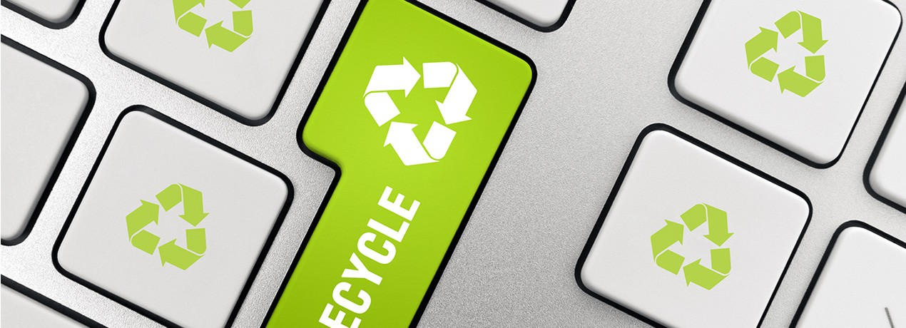 Athens-Clarke County Electronics Recycling