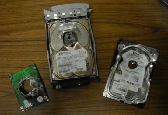 dallas-hard-drive-shredding