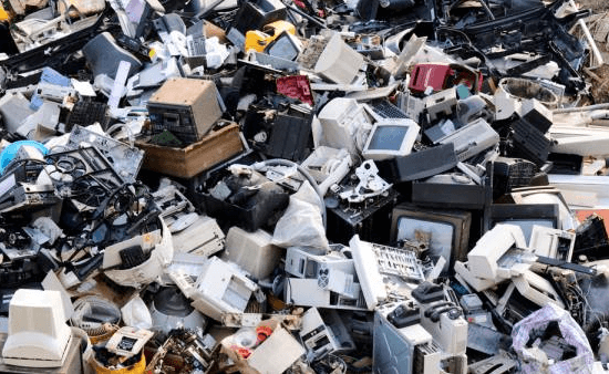 Pennsylvania Electronic Waste Recycling