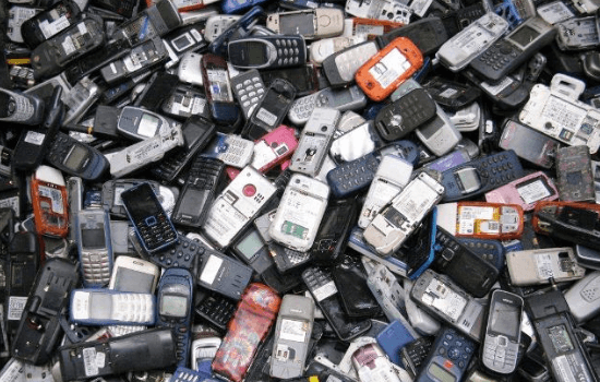 Peter Cooper Village Electronic Waste Recycling
