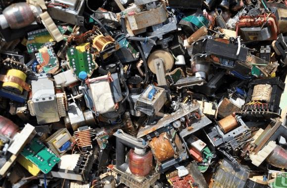 Recycling Electronics Eastside