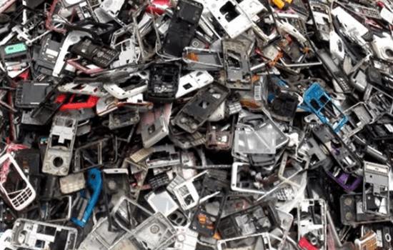 Stanislaus County Electronics Recycling