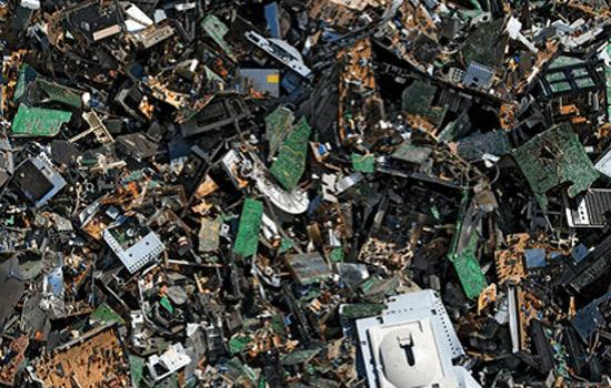 Yolo County Electronics Recycling