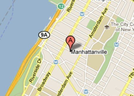 Manhattanville Electronic Recycling and E-Waste
