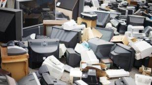 5 Keys to Keeping Corporate E-Waste Program Complaint Image - AGR