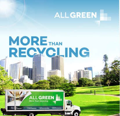 More than recycling Image