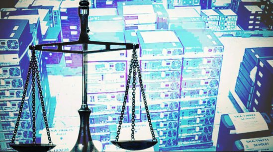 Ethical Data Desctruction Vendors - AGR