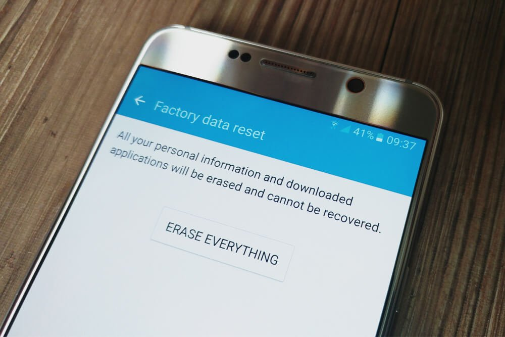 Study Finds Devices Are Not Wiped Properly Image - AGR