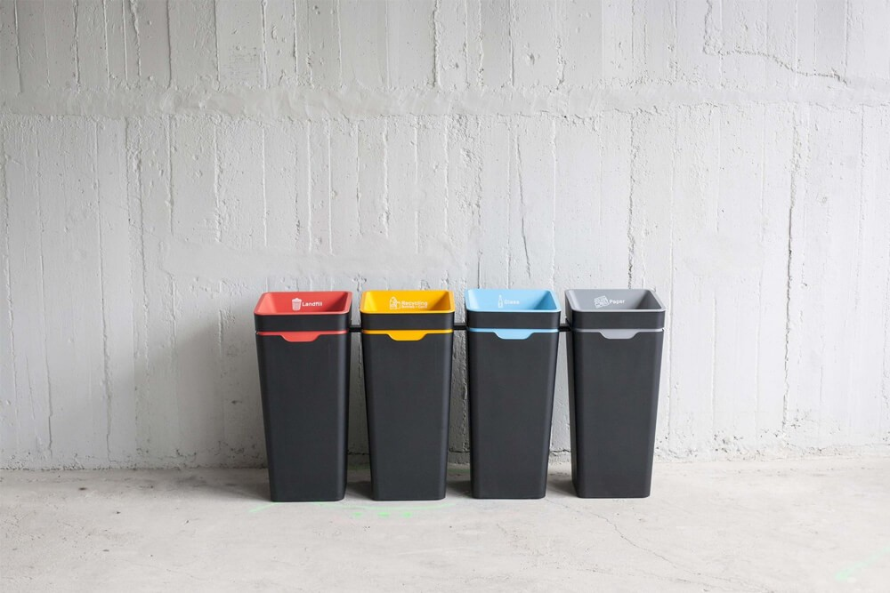 The Top Recycling Programs In The US For 2017 Image - AGR