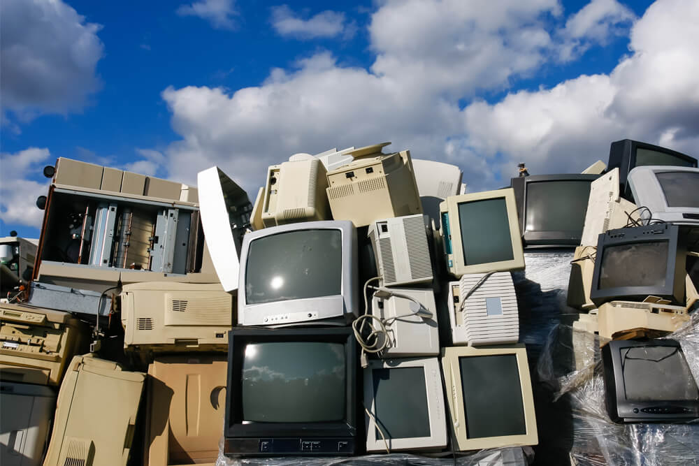 Where To Dispose Of Electronics 3 Places You've Probably Never Heard Of Image - AGR