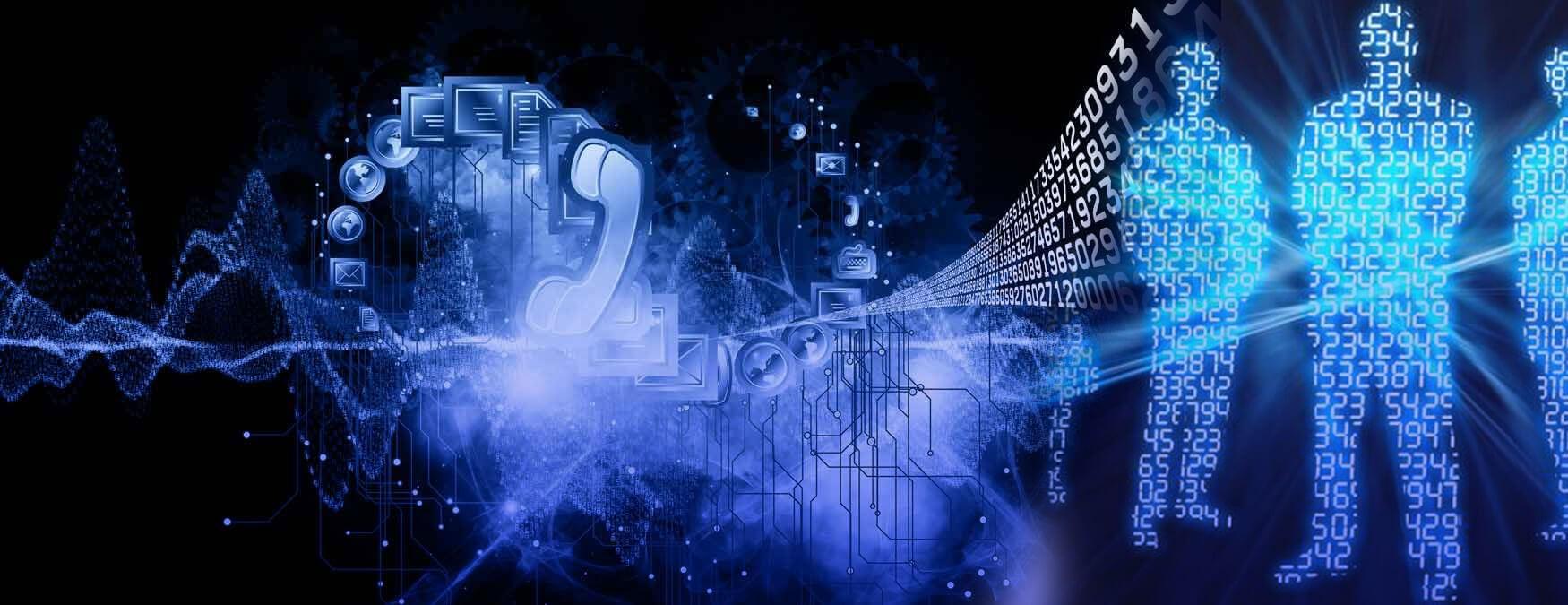 Telecommunications Image - AGR